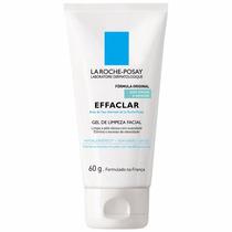 Effaclar Gel De Limpeza Facial La Roche - Pele Oleosa 60g