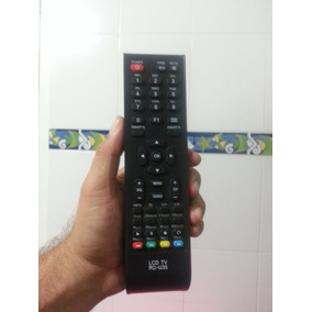Control Tv Modelo Hlt2- 32 - Hlt-40 - Hlt-26 Y Mod: W2321s-d