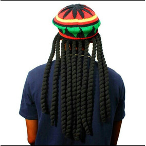 Toca Dread Reggae Rastafari Jamaica