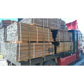Deck De Lapacho 1ra.1 X4 ,de 1m A 2,20m