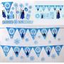Cumpleaños Cotillón Infantil Personalizado Kit