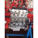 Motor Parcial Gm Vectra 2.2 8v Gls 1999 Gasolina