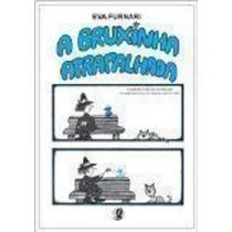 Livro A Bruxinha Atrapalhada - Infantil Eva Furnari