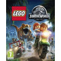 Lego Jurassic World Ps3 Fisico Nuevo Xstation