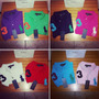 Camisetas Polo Ralph Lauren Big Pony Nuevas Y Originales!!