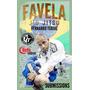 Favela Jiu-jitsu, Finalizações Fernando Terere Video Aula