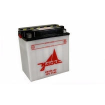 Bateria Virago Intruder 250 Gs 500 Yacht 11ah C Garantia