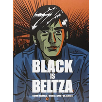 Black Is Beltza (caos (bang)); Fermin Muguruza, Envío Gratis