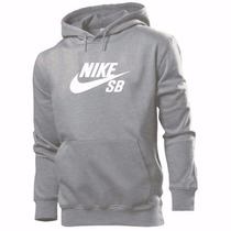 Blusa Moleton Nike Sb - Moletom Casaco De Frio