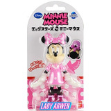 Minnie Mouse Disney Egg Stars Huevito Transformer Bandai Jp