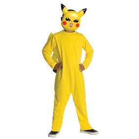 Disfraz Pikachu Gato - Ropa y Accesorios en Mercado Libre Colombia 8afcabac15aa
