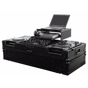 Mixer Denon Dn-x1700 + 2 Dn S3700 + Case Odyssey Black Labe