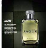 Perfume Jaque Unique Hombre Gran Original Y Nuevo!
