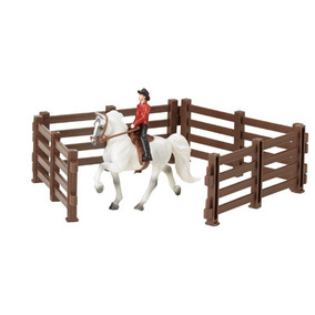 Kit Stablemates Horse & Rider