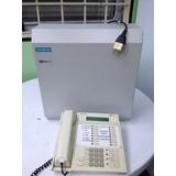 Central Telefónica Siemens Hicom 110 (repuesto)