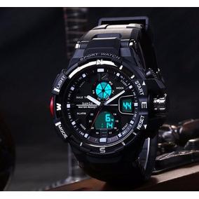 Reloj Hombre Dual Sanda