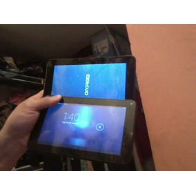 Tablet Pc 8gb Con Tactil Malo