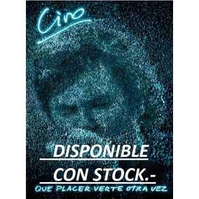 Ciro - Discografia Completa - 4 Cds + 2 Dvds - Originales.-