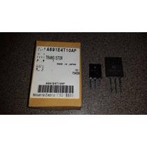 Kit Igbt De Horno De Microondas Panasonic Transistor Fuente