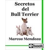 Bull Terrier - Libro Adiestramiento Cachorro Adulto Crianza
