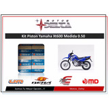 Kit Piston Yamaha Xt600 0.50