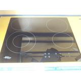 Tope De Cocina Vitroceramica 60cm Home Luxury Electrico 220v