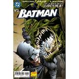Revistas: Batman N°3 Y 7 (sticker Design)