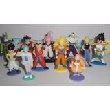 Kinder Ovo - Coleção Completa - Dragon Ball Z 11b