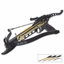 Tactical Crossbow Pistol 80-lb. (entrega 3 - 4 Semanas)