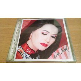 Ana Gabriel, Vivencias, Cd Album Del Año 1996