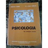 Libro Psicologia Ignacio Burk P L Diaz Ciclo Diversificado