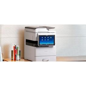 Impressora Multifuncional A3 Ricoh Mp305spf
