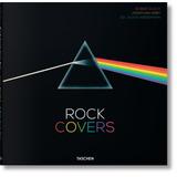 Rock Covers - Julius Wiedemann - Ed. Taschen
