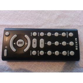 Control Remoto Receptor Radio Satelital Xm Belkin.