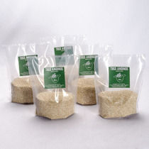 Quinoa Blanca Agroecológica Lavada