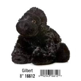 Gorila Mono Bebe Peluche Aurora Juguete Flopsie 20 Cm