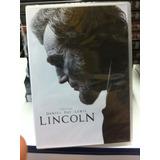 Dvd Original Do Filme Lincoln (daniel Day-lewis) Lacrado
