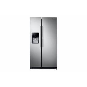 Refrigerador Sbs 639 Lt Inox Rh25h5613sl/zs