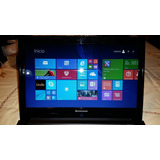 Notebook Lenovo G40-45 E16010 Amd 2g 500g Nuevo