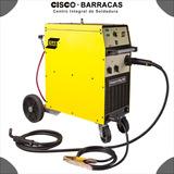 Esab Compact Mig 305