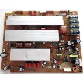 Kit Placas Ysus + Zsus Lg 50pt250b 50pt350 50pw350 - Novas!