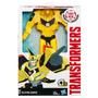 Transformers - Bumblebee Titan Heroes 30cm