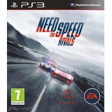 Need For Speed Ps3 Rivals | Digital Español Oferta