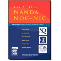 Livro Ligações Entre Nanda, Noc E Nic