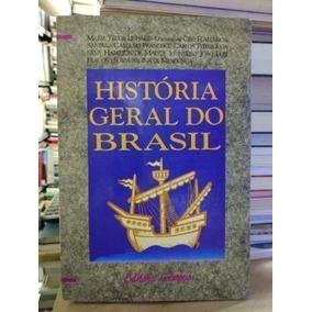 Historia Geral Do Brasil Maria Yedda Linhares Pdf
