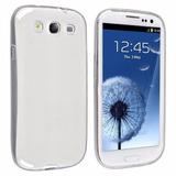 Capa Capinha Celular Samsung Galaxy S3 I9300 +pelicula Vidro