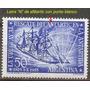 Argentina Gj 1024 Variedad Rescate Antártida Mt 538++ U$s