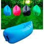 Sillon Sofa Puff De Aire Inflable Cama Playa Pileta Waterdog