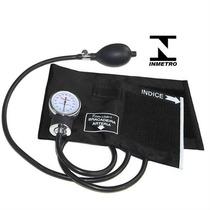 Esfigmomanômetro Aneróide Manual G-tech - Inmetro
