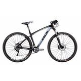 Caloi Elite Carbon Sport 10 X S Juros